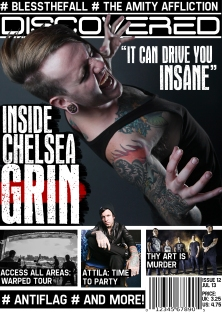 CG COVER